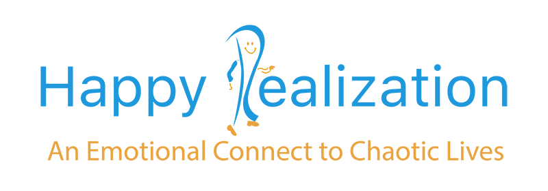 Happy Realization Logo